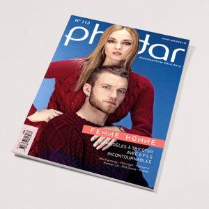 Catalogue Homme et Femme N°113