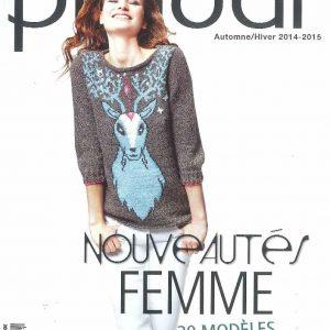 N° 110 PHILDAR automne - hiver 2014-2015_page_0001