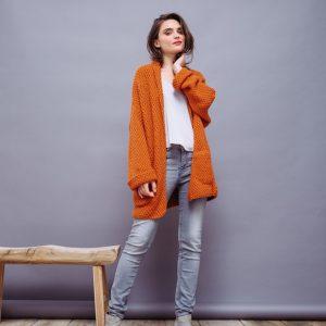 modele-veste-orange-femme-partner-6