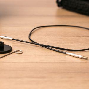 Aux Doigts de Fée cable interchangeable