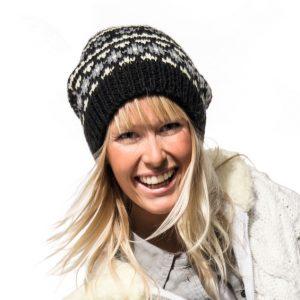 Modèle bonnet femme Phil Looping-1