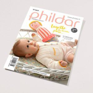 Mini-catalogue n°669 Layette