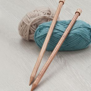 Aux Doigts de Fée aiguilles à tricoter
