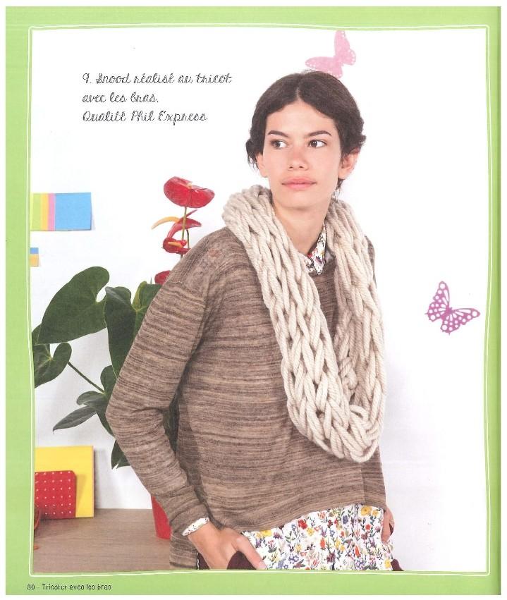 marie claire mille et une facons de tricoter n 850 page 0030 aux doigts de f e. Black Bedroom Furniture Sets. Home Design Ideas