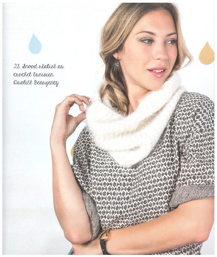marie claire mille et une facons de tricoter n 850 page 0075 aux doigts de f e. Black Bedroom Furniture Sets. Home Design Ideas