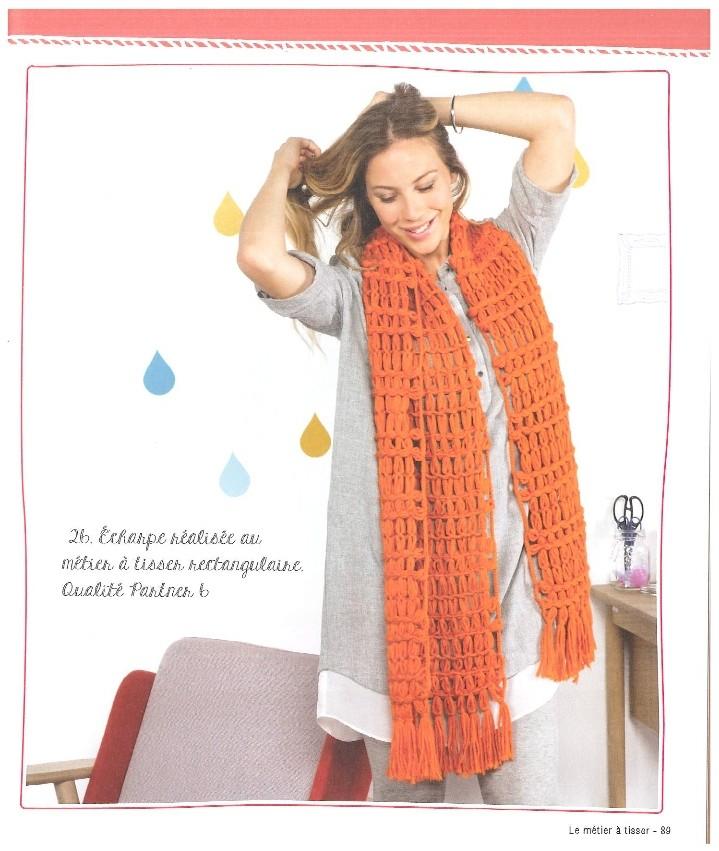 marie claire mille et une facons de tricoter n 850 page 0089 aux doigts de fee. Black Bedroom Furniture Sets. Home Design Ideas