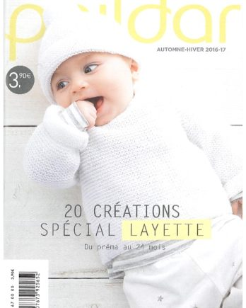 TÉLÉCHARGER CATALOGUE PHILDAR LAYETTE