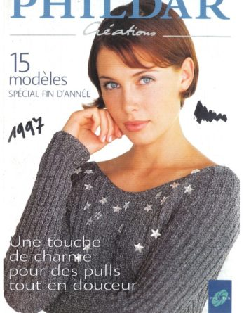 Catalogue N° 782 PHILDAR femmes année 1997 PDF