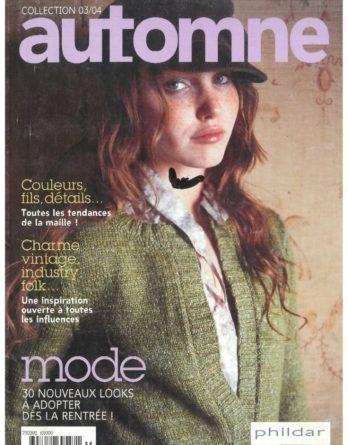 N° 391 PHILDAR automne hiver 2003- 2004_page_0001