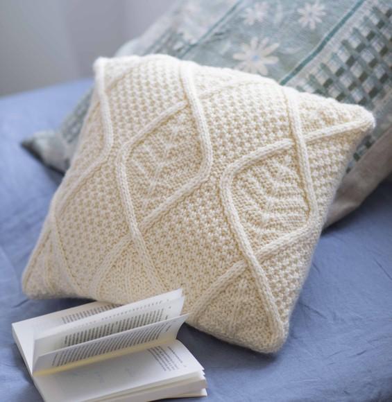catalogue n 858 ma d co en tricot. Black Bedroom Furniture Sets. Home Design Ideas